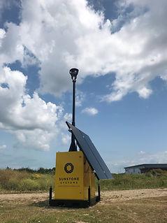 Autonomous Remote Communications Unit (ARC)