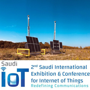 Saudi IoT 2019: Redefining Communications