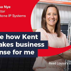 Our director speaks to Locate in Kent about manufacturing advanced technologies in the area.