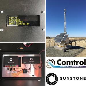 Our innovation partner Comtrol delivers.