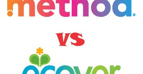 Method VS Ecover