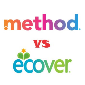 Method VS Ecover