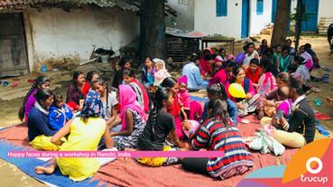 Workshop in Ranchi