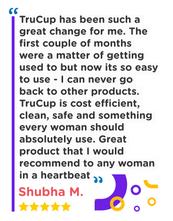 Reviews TruCup