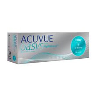 Acuvue Oasys 1Day (Ipermetropia) 30x