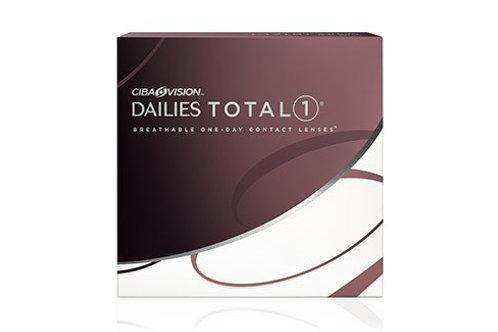Focus Dailies Total 1 (Ipermetropia) 90X