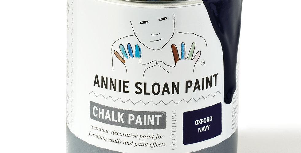 Oxford Navy Chalk Paint