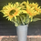 Thumbnail: Faux Sunflower Medium
