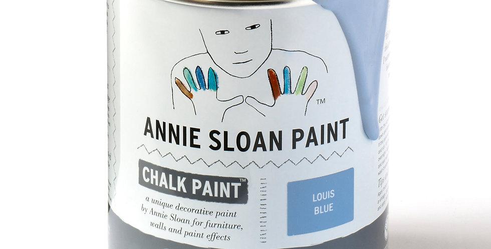 Louis Blue Chalk Paint