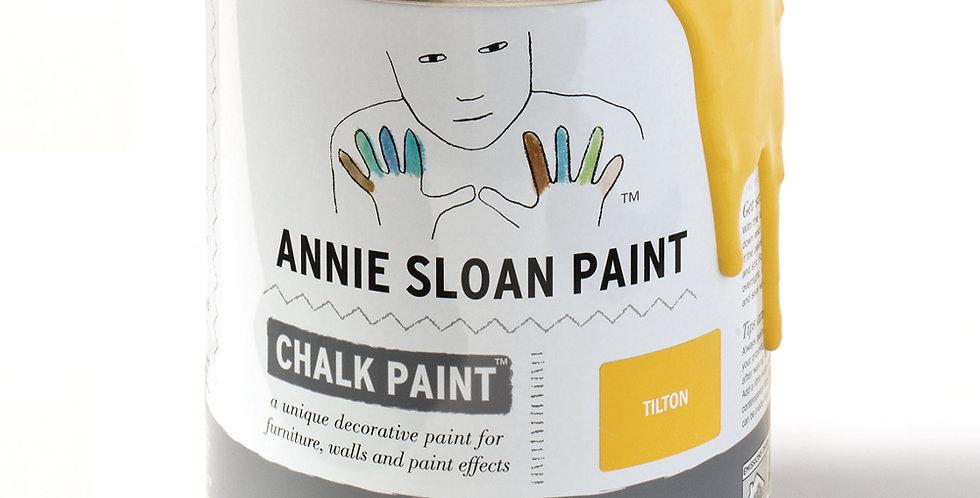 Tilton Chalk Paint