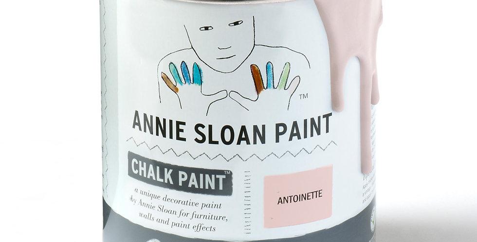 Antoinette Chalk Paint