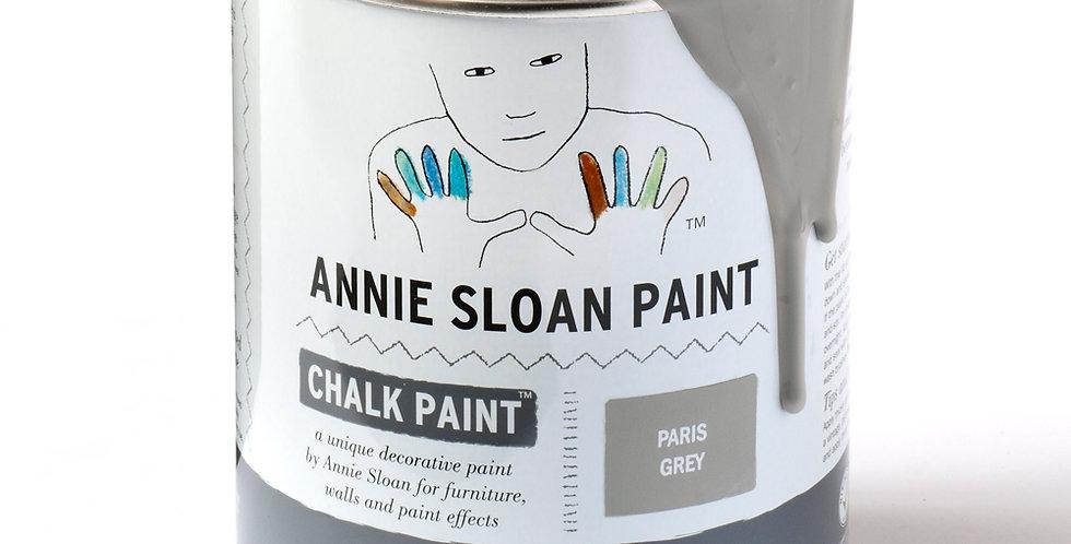 Paris Grey Chalk Paint