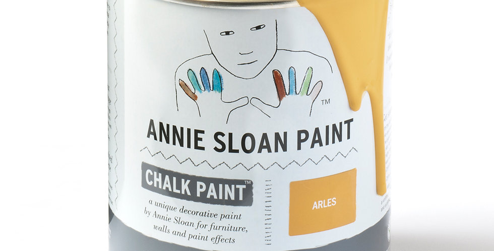 Arles Chalk Paint
