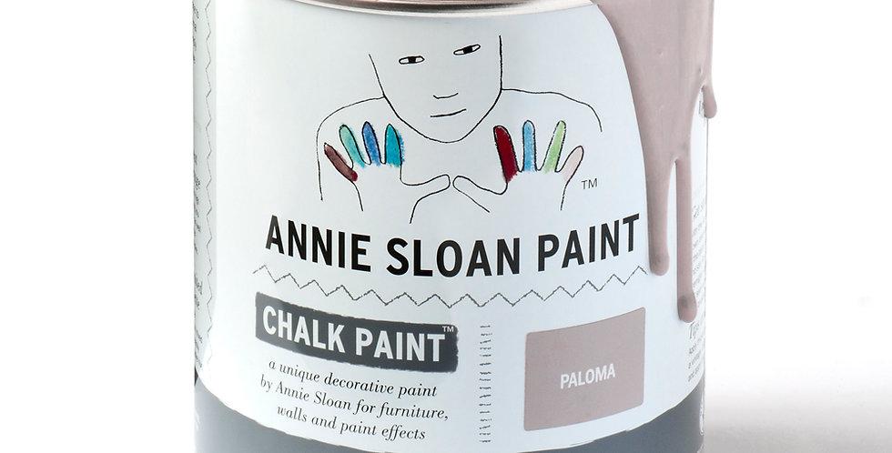 Paloma Chalk Paint