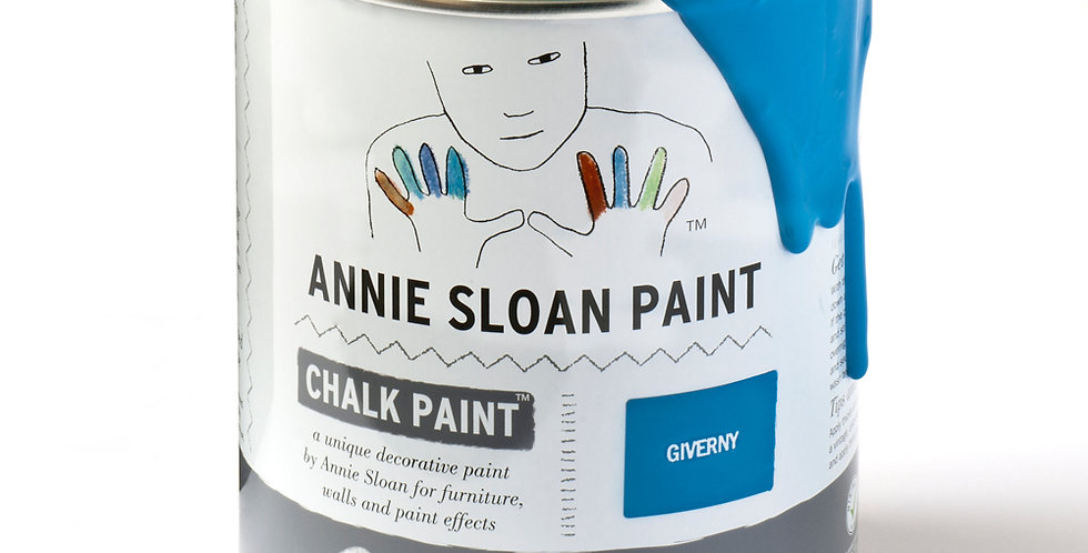 Giverny Chalk Paint