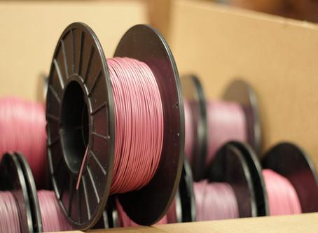 How It's Made: U-HIPS Filament