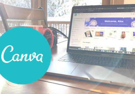 Marketing Tools: Canva
