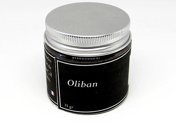 Oliban