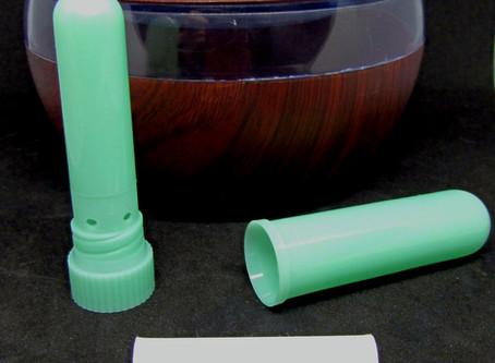 Recettes pour stick inhalateur