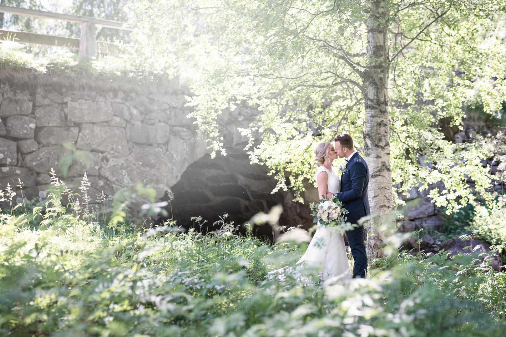 Bröllop i Sävar, Umeå