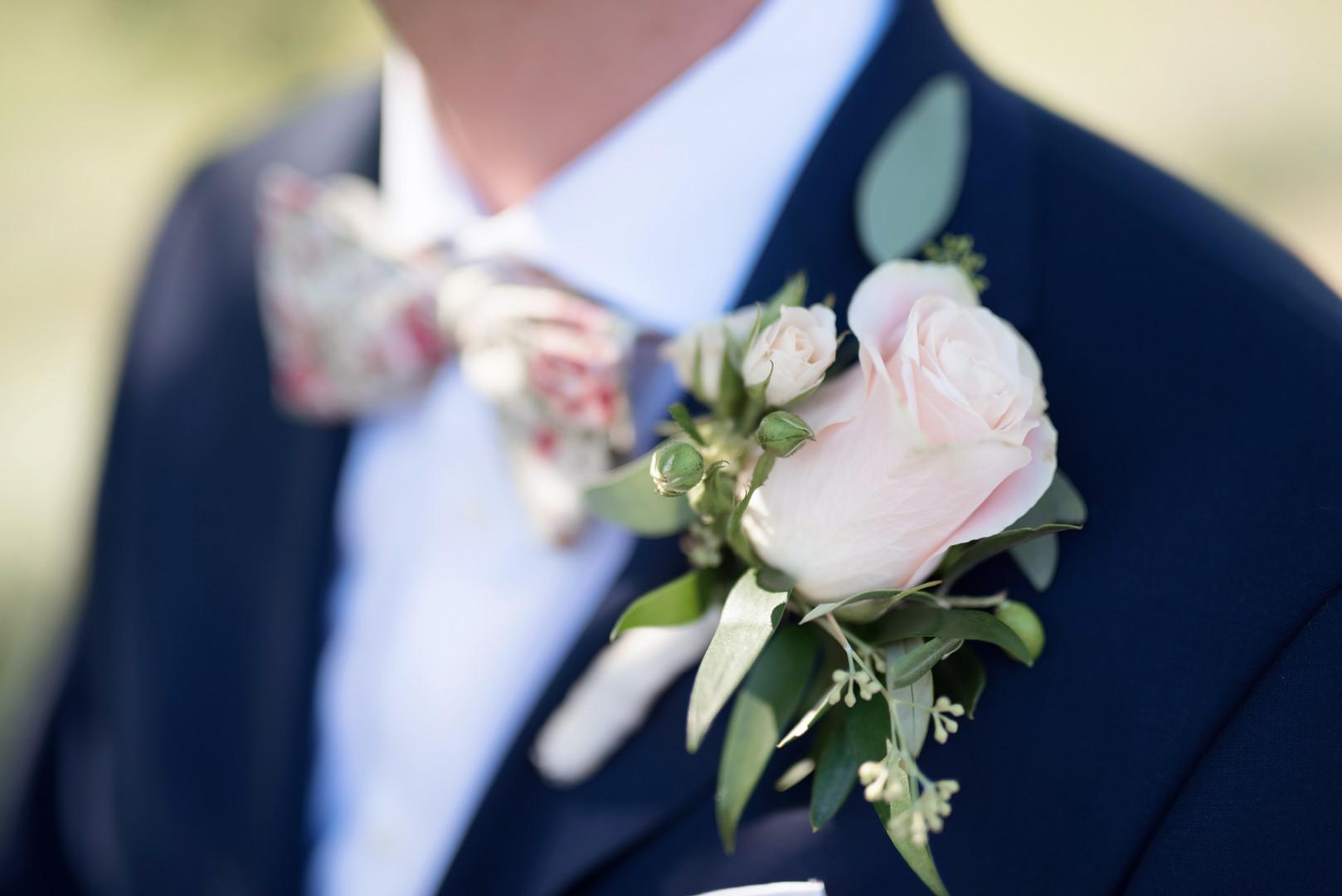 Bröllop i Umeå