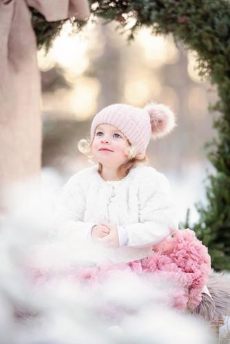 Magisk julfotografering