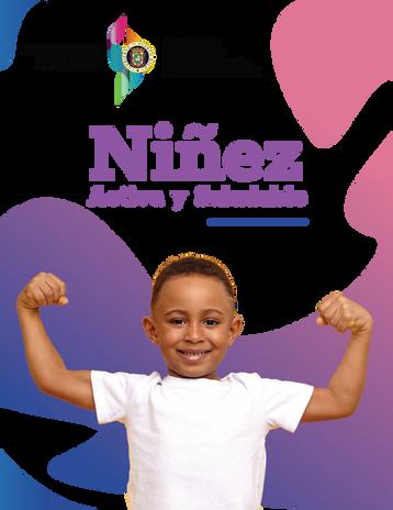 Niñez activa y saludable