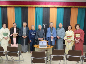 10th Bilingual Rakugo Show