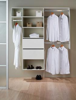 Closetpro-White-w-drawers-op