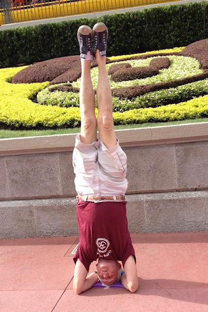 Iyengar Yoga Level II