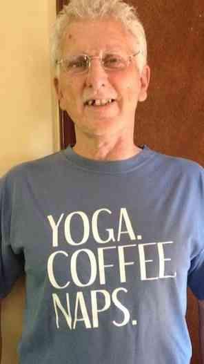 Iyengar General Level Yoga Class