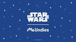 Star Wars - Me Undies