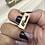 Thumbnail: Anel personalizado banhado a ouro 18 k ou ouro branco