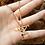 Thumbnail: Monte seu colar no cordão elo Grumê - escolha seu pingente
