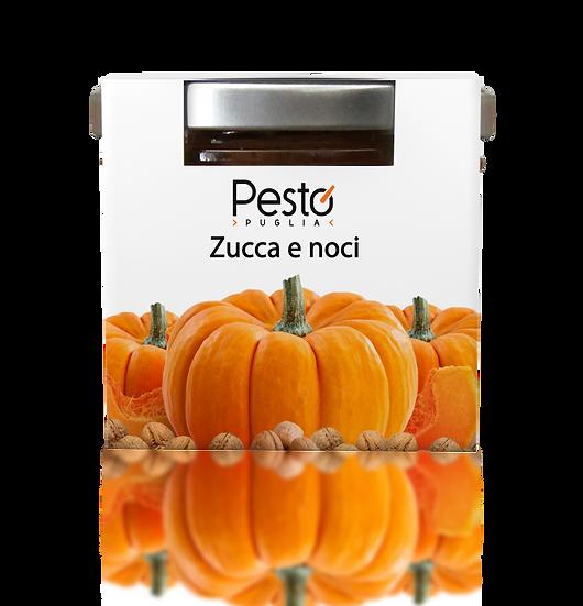 Pesto Zucca e noci