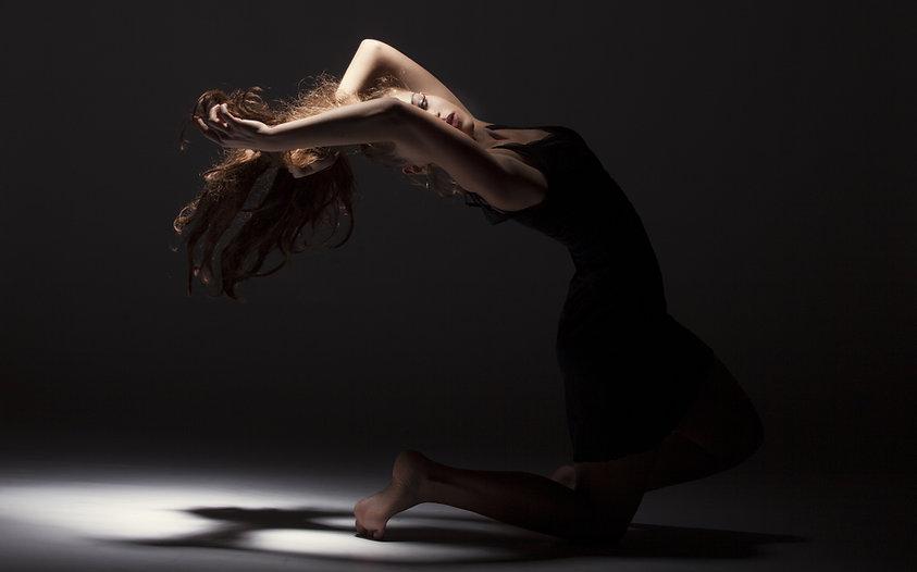 Μοντέρνος Χορός στη Danzza Dance Studio