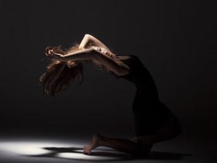 Dance for healing / Danser pour se soigner