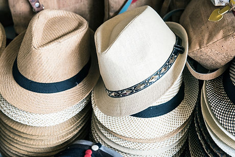 fedoras at love your mission