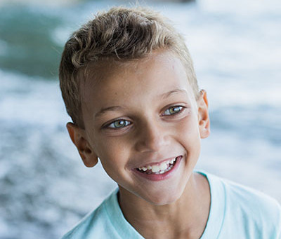 Patient of the Month – Isaac