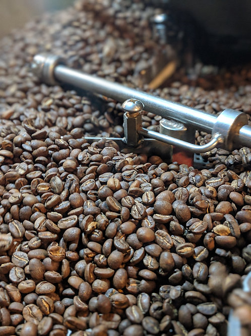 Colombia Gilberto Rojas Lot 1 (notes: Cherry, Roasted Almond, Dark Chocolate)