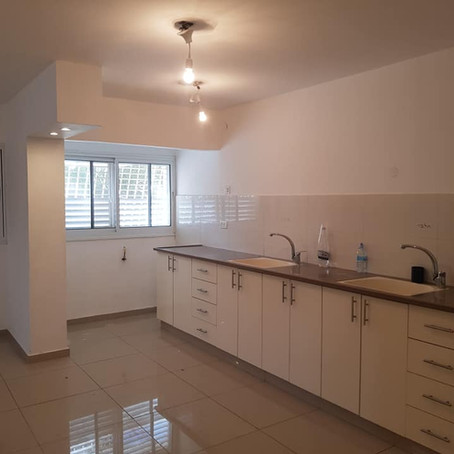 למכירה דירה בכנען צפת