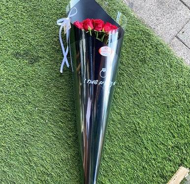 קונוס ורדים 4