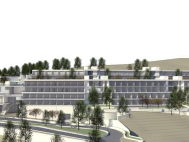 אושרו 3 תוכניות להקמת 450 חדרי מלון בחצור הגלילית