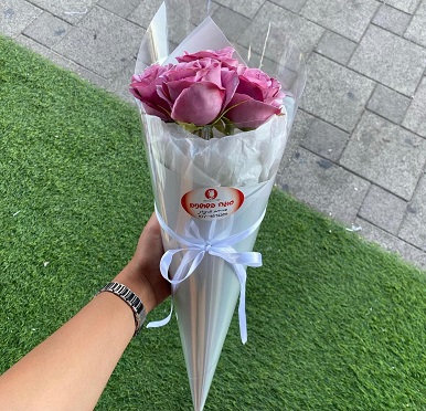 קונוס ורדים 2