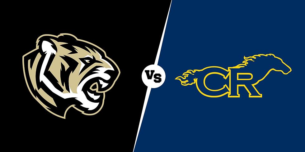 State Quarterfinal Basketball - Cypress Park vs Cypress Ranch