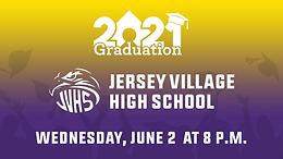 Jersey Village High School Class of 2021