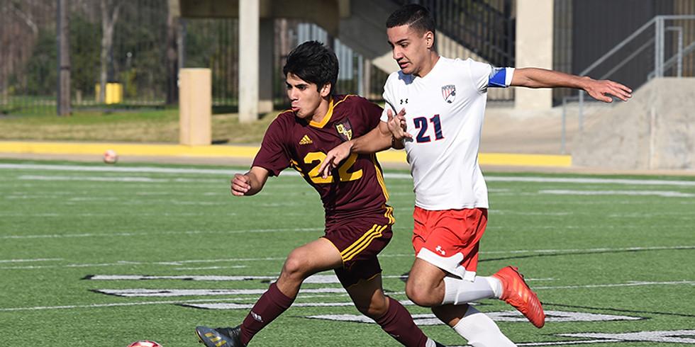 CFISD Soccer Showcase