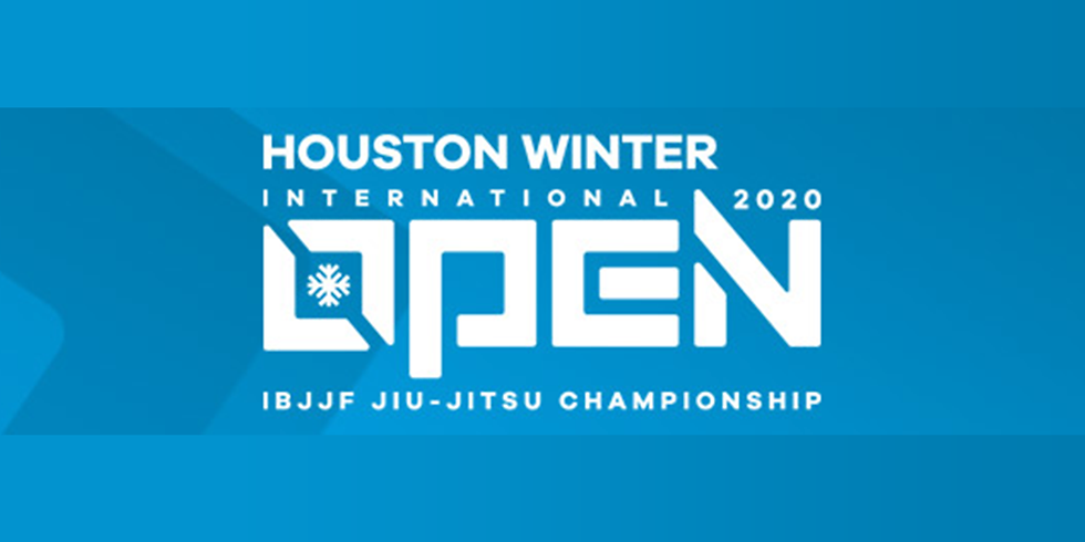 Houston Winter Open IBJJF Jiu-Jitsu Championship