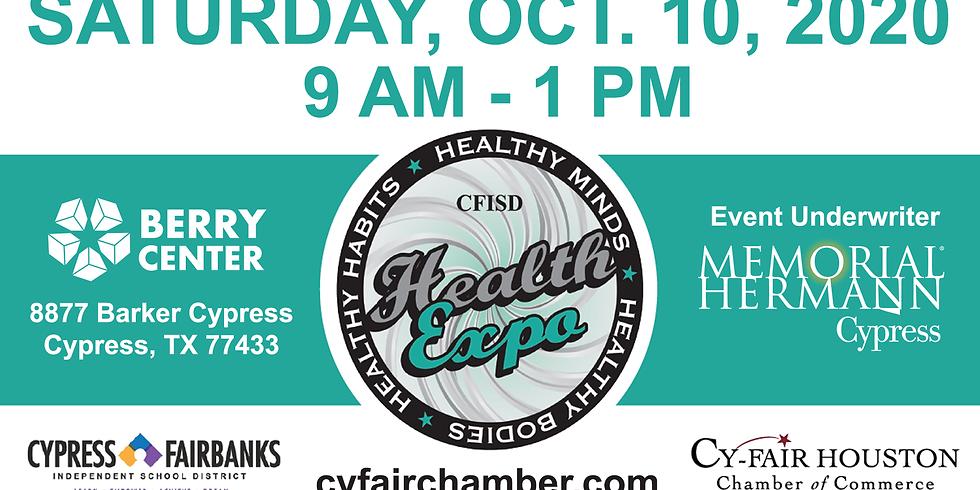 CFISD Health Expo