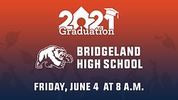 Bridgeland High School Class of 2021